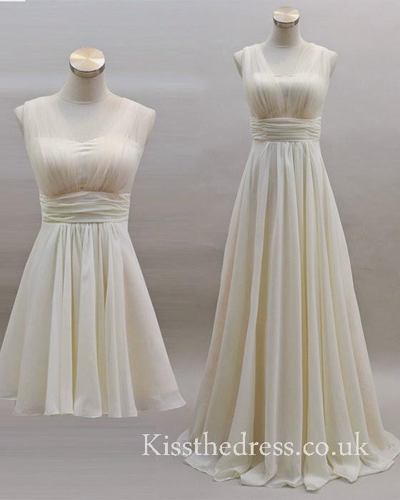 Elegant Bridesmaid Dresses Collection at Kissthedress.co.uk