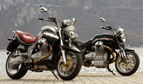 Moto Guzzi Breva 1200 Sport Bikes Price