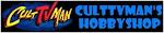 CultTVMan HobbyShop