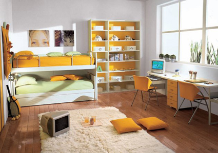 kids bedroom furniture nz