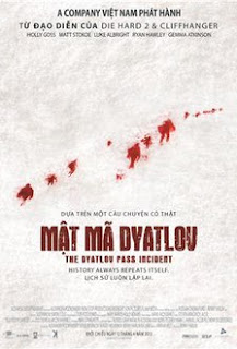 Mật mã Dyatlov The Dyatlov Pass Incident
