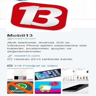 twitter com - mobil13com
