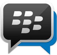 BBM Android apk Logo