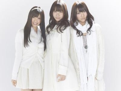Kashiwagi Yuki, Takajo Aki, Kuramochi Asuka