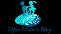 Welcome To Mfon Elisha's Blog