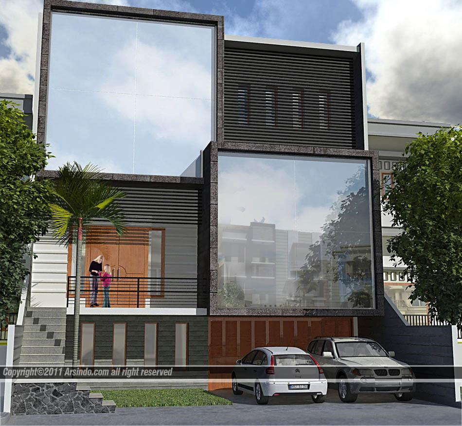 desain rumah minimalis modern 2013 desain rumah minimalis modern 2013 ...