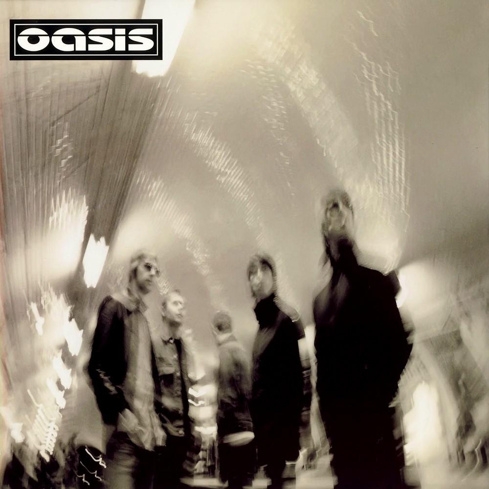 Corvo do Metal: Oasis (discografia) Oasis Heathen Chemistry