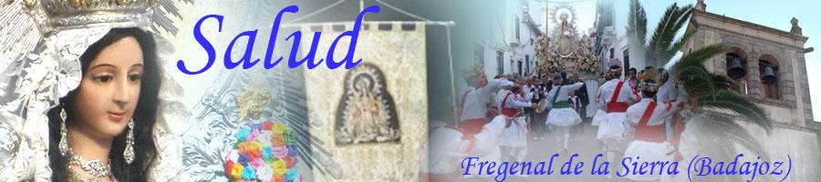 Virgen de la Salud de Fregenal de la Sierra