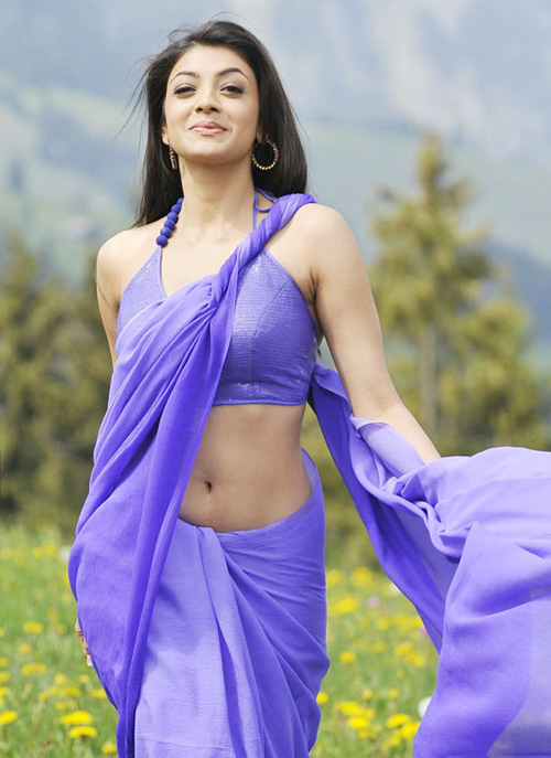 "Dollar Chauhan: ""Singham"" actress Kajal Agarwal Photo Gallery"