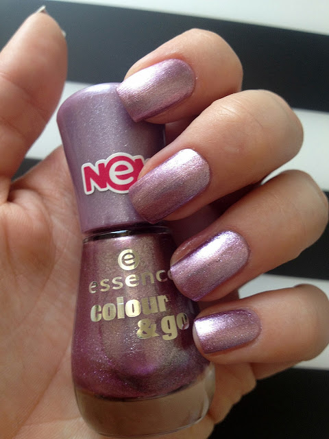 Essence 154 Pink & Proud