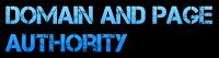 Pengertian Page Autority dan Domain autority dan fungsinya