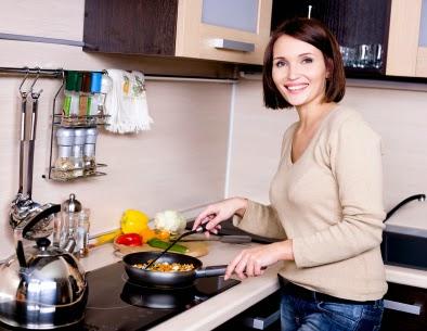 Reinventa tu comida