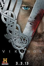 Vikings - S01E01 HDTV e RMVB Legendado 2013