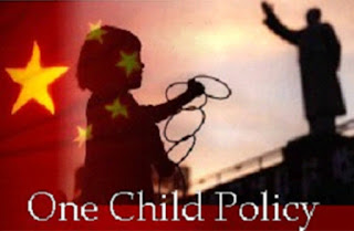 one child policy ends
