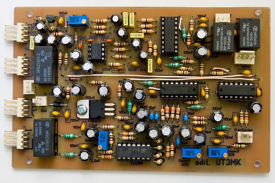 TRX ADTRX-1 wg UT3MK.