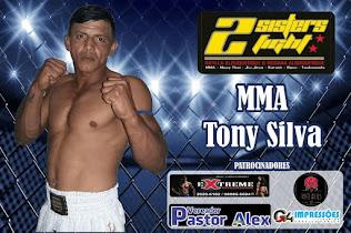 Atleta Tony Silva