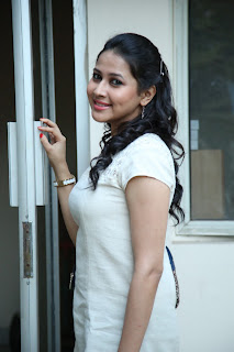 panchi bora Pictures at yamini chandra Sekhar trailer launch(4).jpg