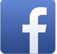 Come find me on Facebook