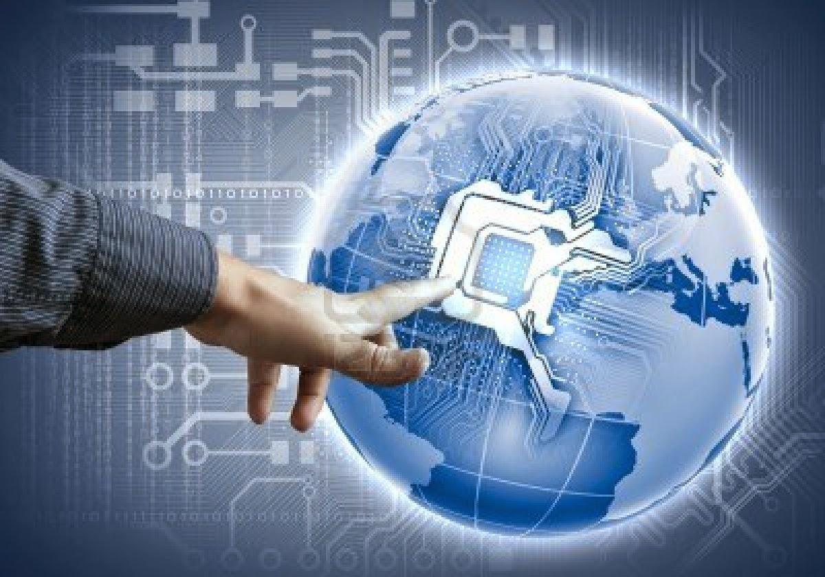 La tecnología cambia el mundo