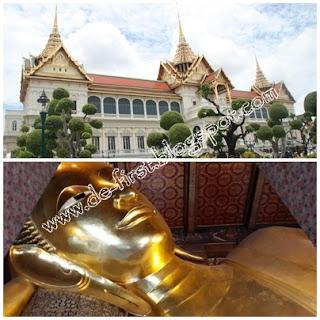 Bangkok Mini Guide - Dua Ransel