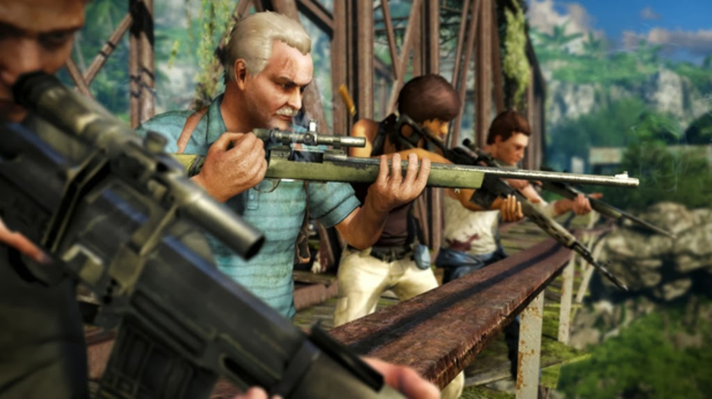Far Cry 3 PC Game Free Download Full Version ~ Full Download Box