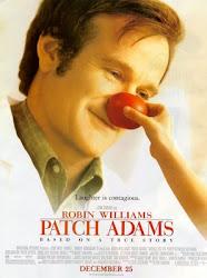 Patch Adams – O Amor É Contagioso Dublado Online