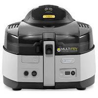 Buy Delonghi FH1163 1400 W Multifry Classic Fryer at Rs.9995 :BuyToEarn