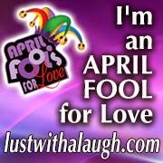 Show everyone you're an April Fool For Love!