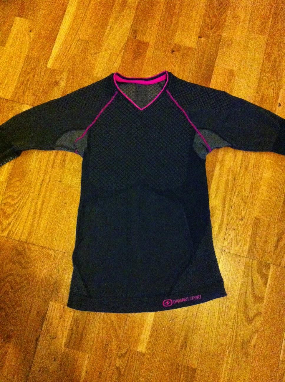 j 39 ai test le t shirt activ body damart sport jeu. Black Bedroom Furniture Sets. Home Design Ideas