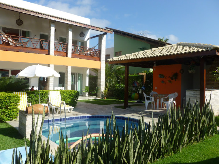 A casa em 2011