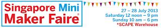 Minimaker Faire