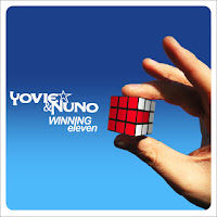 Yovi & Nuno   Winning Eleven  (Full Album 2010)