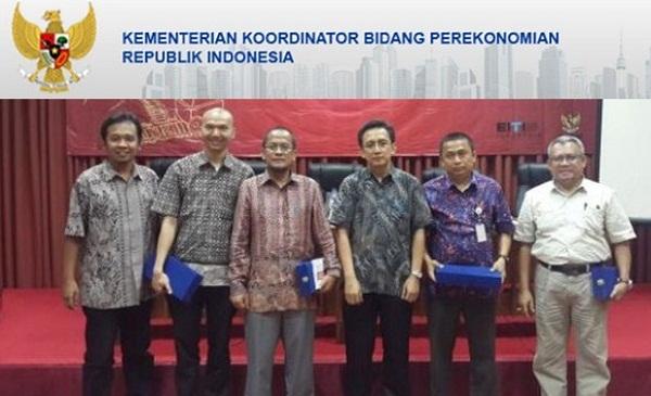 KEMENKO PEREKONOMIAN : TENAGA PENDUKUNG ADMINISTRASI - ACEH, INDONESIA
