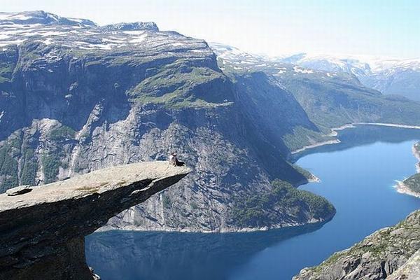 Foto Keindahan Dunia Yang Menakjubkan