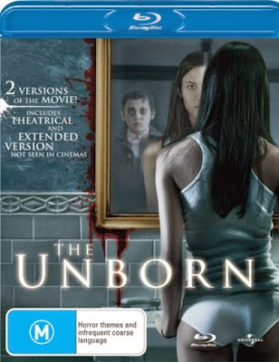 The Unborn 2009 Free Download In Hindi BRRip 720p 750mb