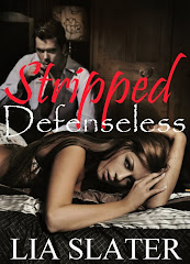 Stripped Defenseless