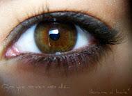 Ojos que no ven más ayá,