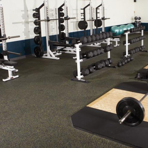 Greatmats specialty flooring mats and tiles what for Gym flooring