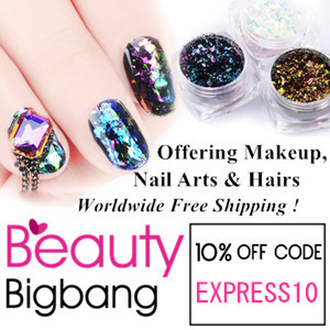 Kupon za 10% popust Beauty Bigbang