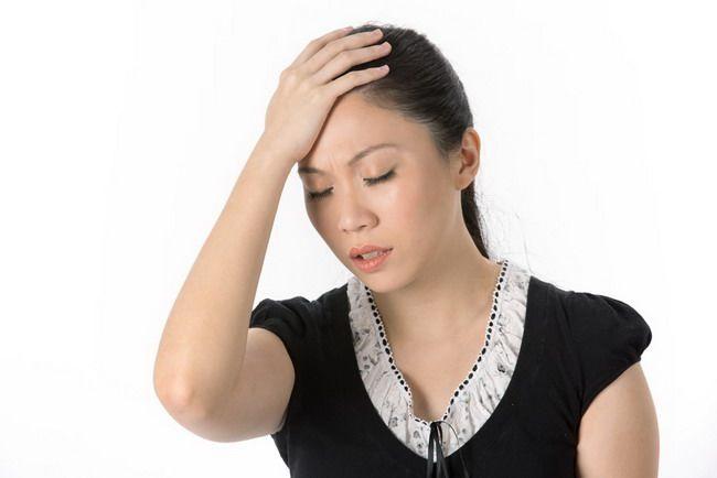 Sakit Kepala Bagian Atas Disebabkan Apa?