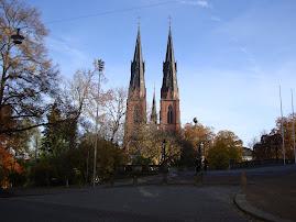Uppsala min hemstad