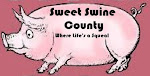 Sweet Swine Scoop is located in Sweet Swine County