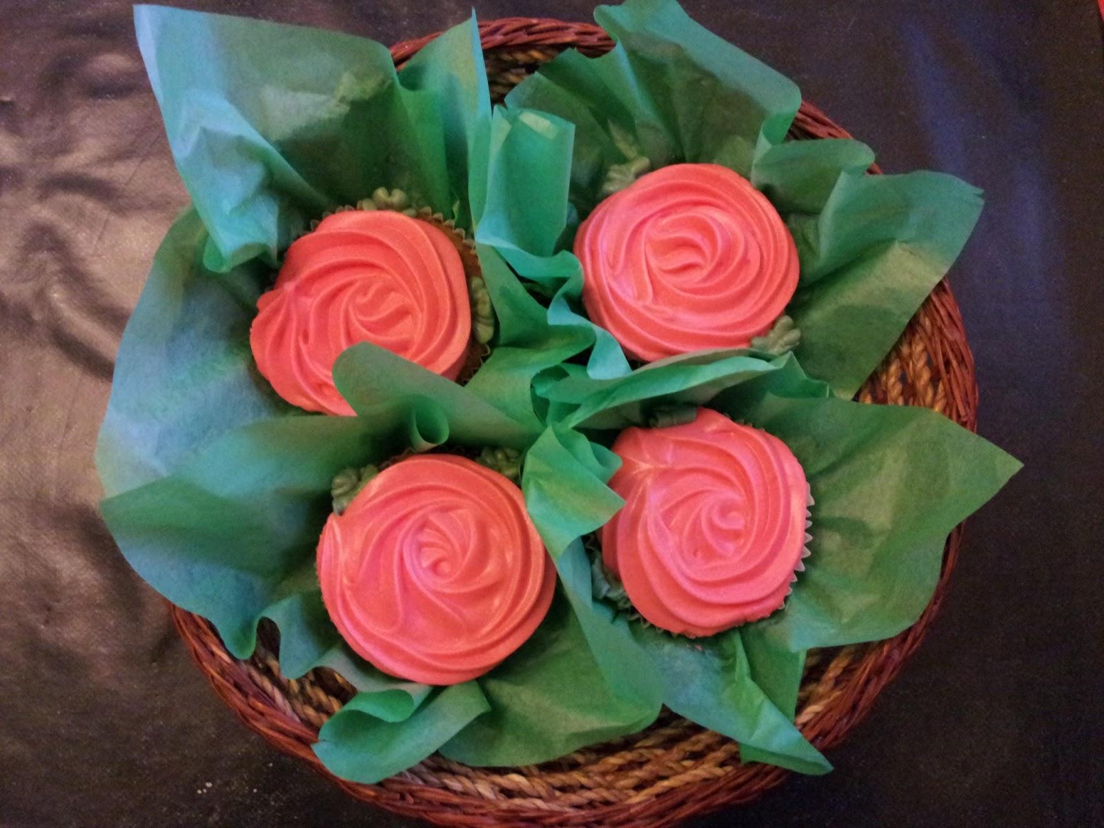 The Cookie Co.: Unas rosas dulces para el Día de la Madre