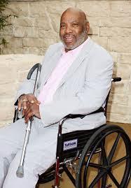 DETIK DETIK JAMES AVERY MENINGGAL Kronologis James Avery Meninggal Usia 65 Tahun