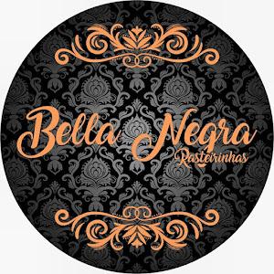 BELLA NEGRA RASTEIRINHAS