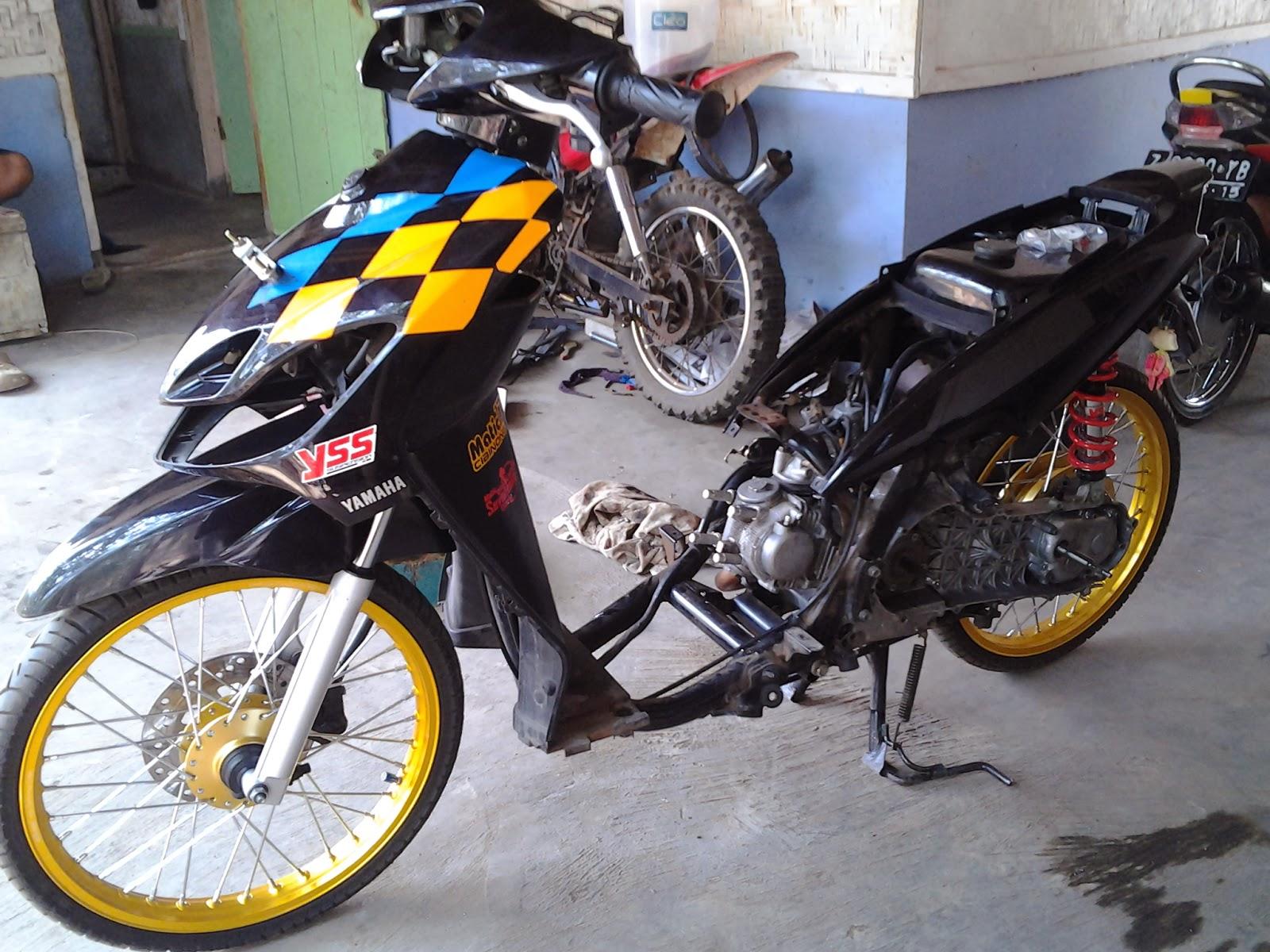 bore up mio 150cc paket murah | otomotif line 46