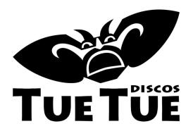 Discos Tue Tue, un embrujo del Sur