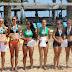 Χάλκινο μετάλλιο για την ακαδημία Beach Volley του Γ.Σ. Κερατέας στο Regional Cup της ΕΣΠΑΑΑ