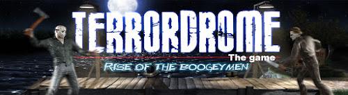 TerrorDrome - Onde os maiores assassinos medem forças