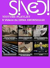 YouTube-Playlist: 6 Videos zu ERNA KRONSHAGE